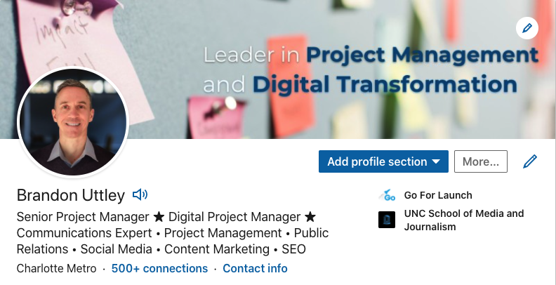 New LinkedIn Feature Lets You Add Audio Branding to Your Profile