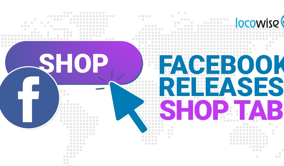 Facebook Releases 'Shop' Tab in App