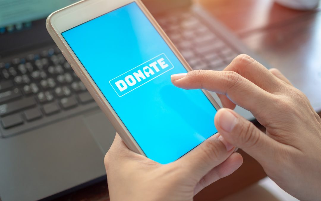 How to Run a Successful Social Media Fundraiser In 6 Steps