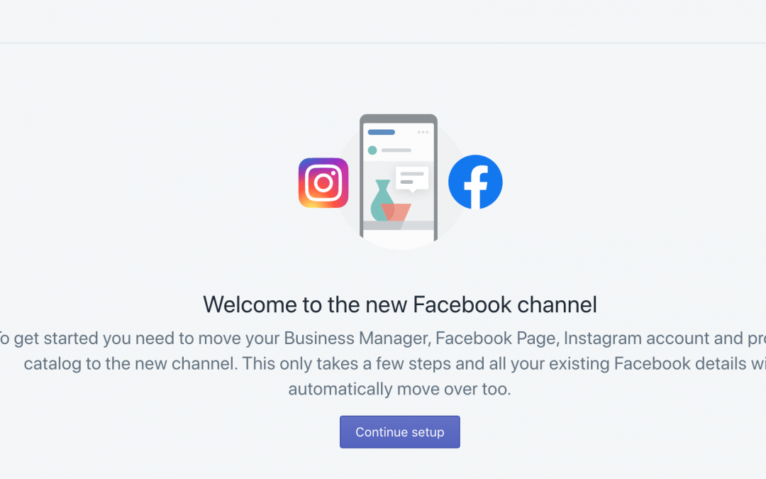 How to Launch Your Own Facebook Shop