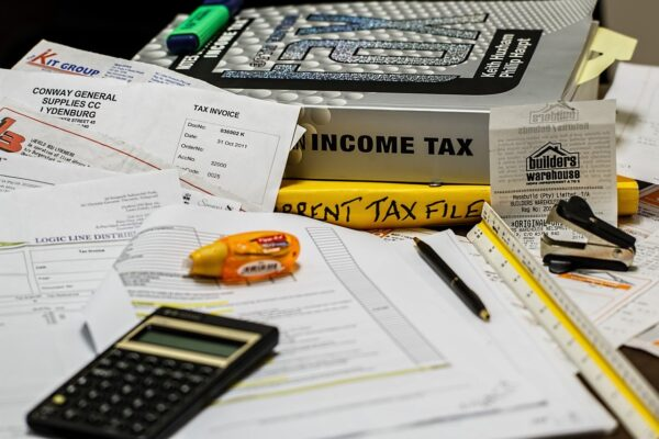 E-Commerce Accountant Shares Tax Planning Strategies for Online Retailers