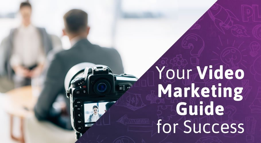 9 Video Marketing Challenges & How to Solve Them