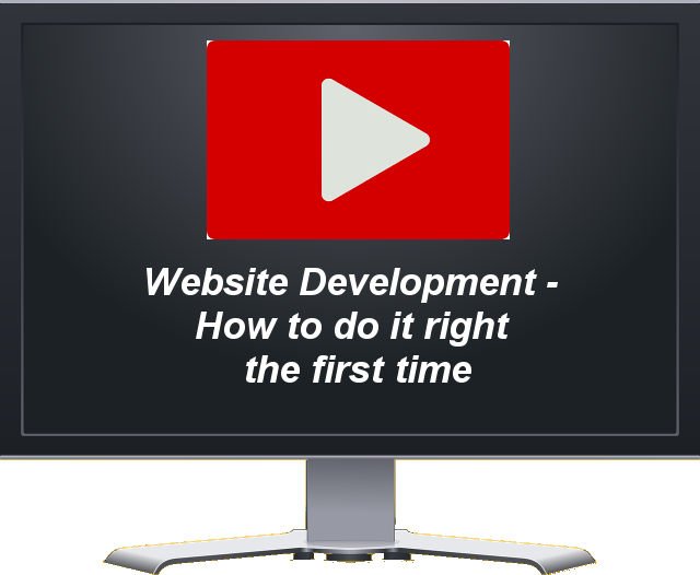Website Development – How to Do It Right the First Time