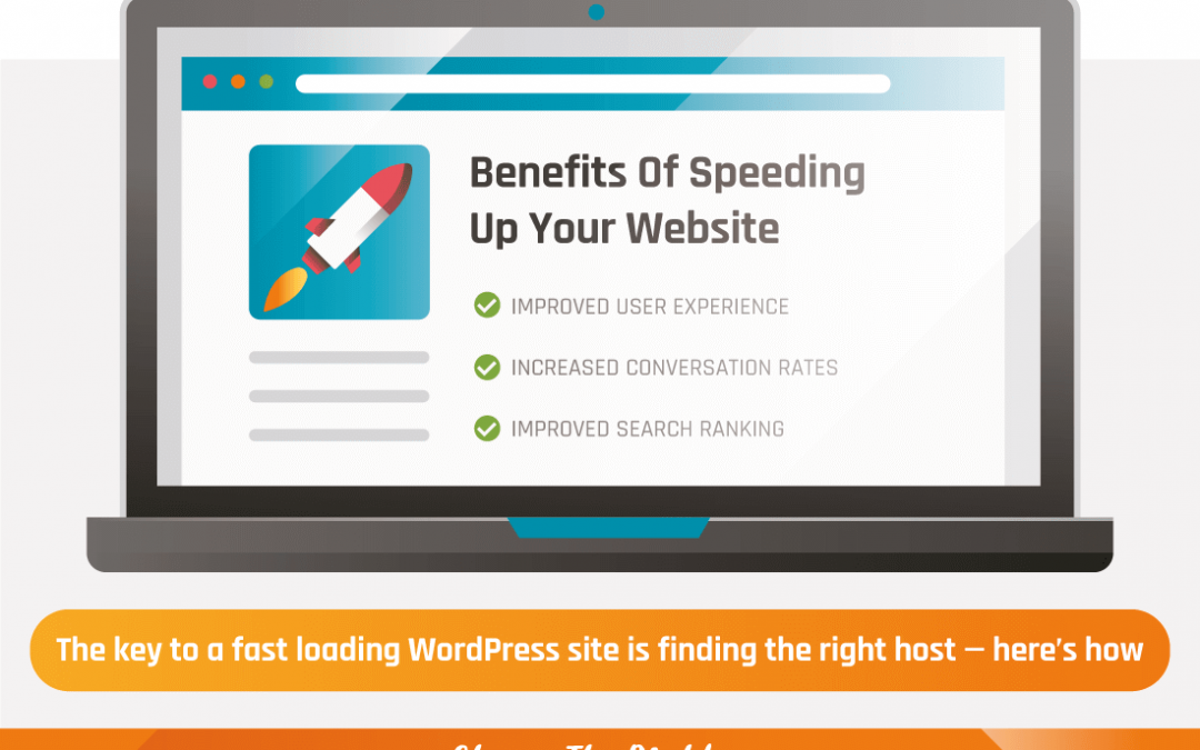 Choosing the Right WordPress Hosting Provider [Infographic]