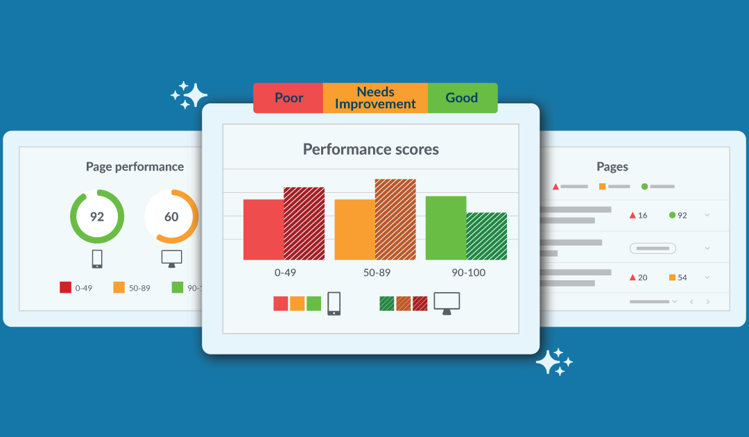 Check Core Web Vitals in Bulk: Moz Performance Metrics Beta