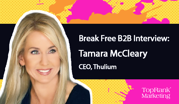 Tamara McCleary of Thulium on Visions of the Future and Doing No Harm