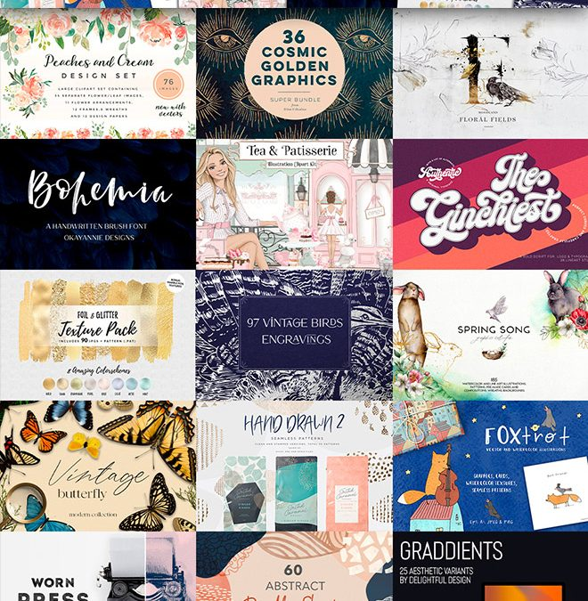 This New Toolkit of Design Resources is a Great Deal at Just $29