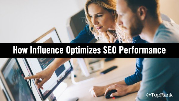 How Influence Optimizes SEO Performance