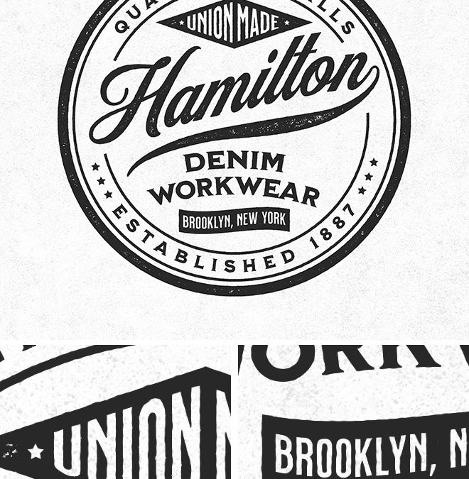 How to Create a Vintage Badge Logo in Adobe Illustrator